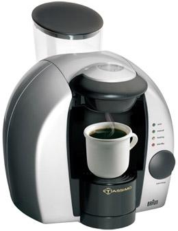 Braun Tassimo TA1200 Hot Beverage System