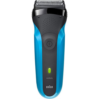 Braun 310s Series 3 Rechargeable Shaver