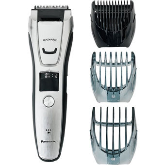panasonic er gb80 s rechargeable beard hair trimmer for men. Black Bedroom Furniture Sets. Home Design Ideas