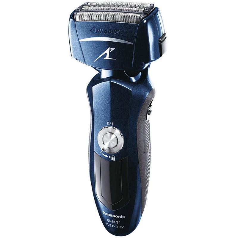Panasonic Eslf51a 4 Blade Shaver