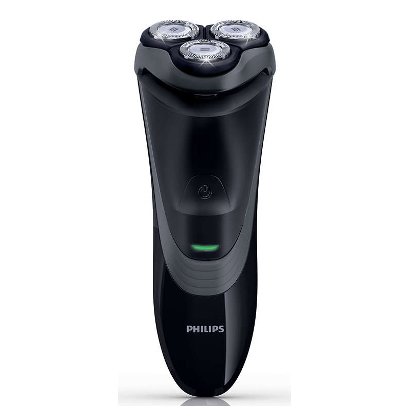 Philips Pt725 Powertouch Cord Cordless Rechargeable Shaver