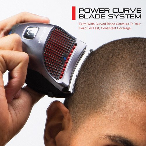 Remington HC4250 ShortCut Pro Cut Your Own Hair and Save