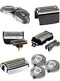 Electric Shavers Razor Parts Personal Care Products