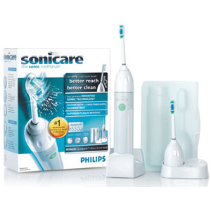 Panasonic sonicare toothbrush : Restaurants in south county