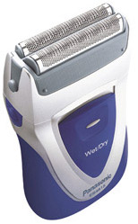 Panasonic ES4815 Wet / Dry Travel Shaver