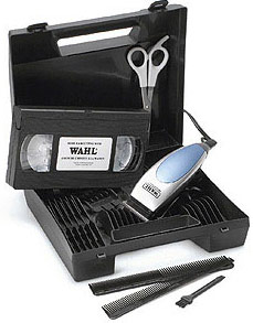 wahl hair clippers hair trimmers electric shavers shaver. Black Bedroom Furniture Sets. Home Design Ideas